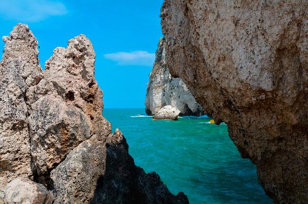 Peschici, un piccolo tesoro sul mare nel Promontorio del Gargano