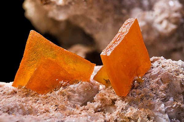 Ricercatori baresi e calabresi scoprono rarissimo minerale