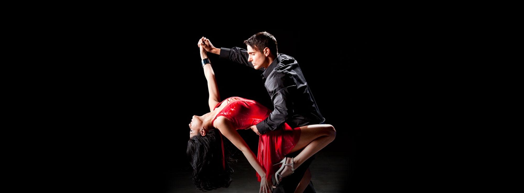 Foggia: Nel cuore del Tango