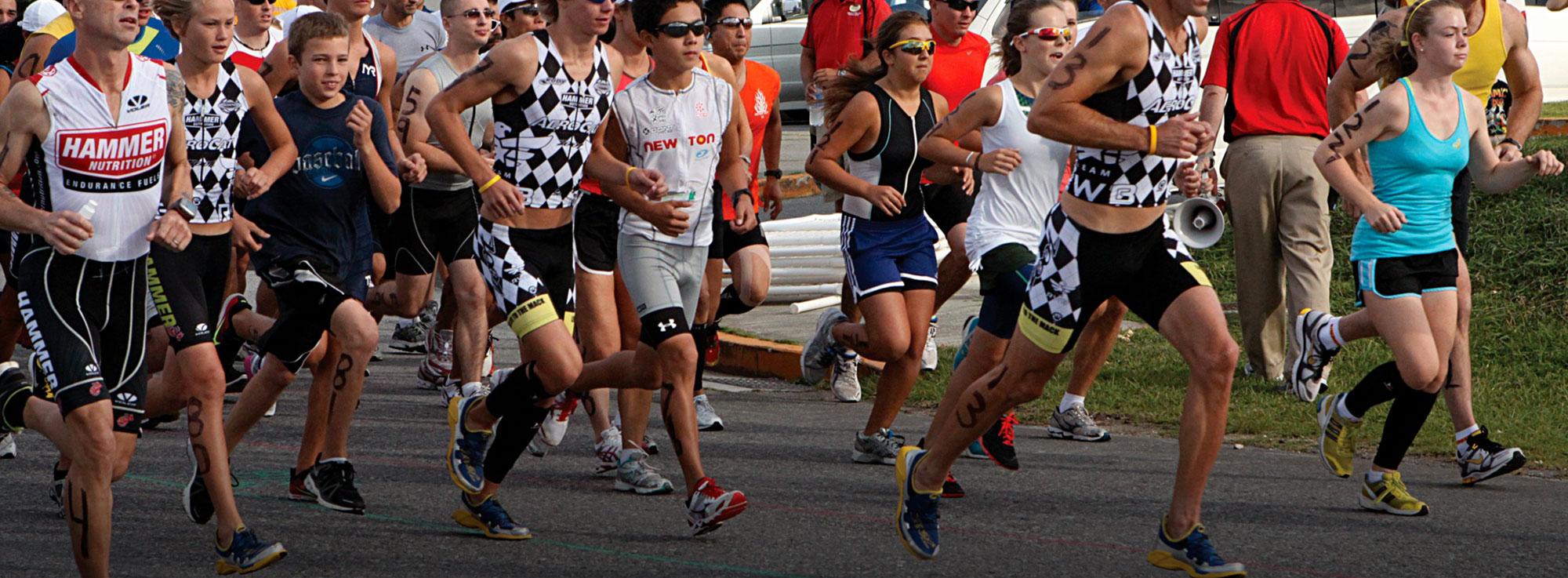 Trani: Triathlon Trani – Tommaso Assi 2018 – Sprint