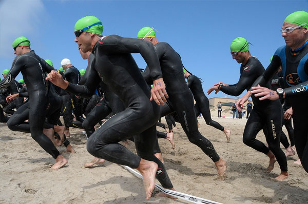 Triathlon Trani – Tommaso Assi 2018 – Sprint