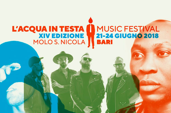 L'Acqua in Testa Music Festival