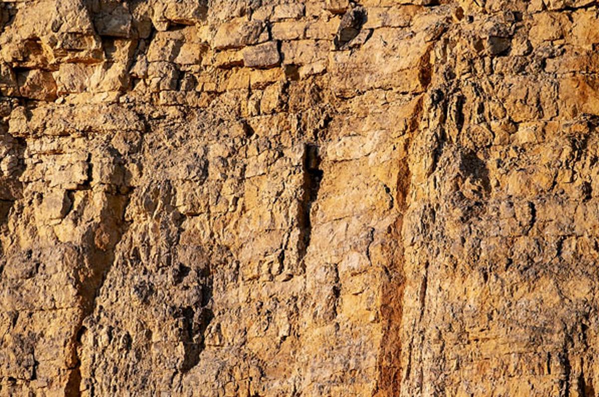 Cave di Fantiano, da scavo minerario a parco naturale con attività