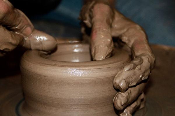 A Grottaglie ceramiche in mostra 2018, 46 opere dal mondo
