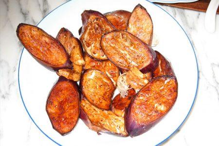 Chips di melanzane, un antipasto appetitoso e gustoso per tutta la famiglia