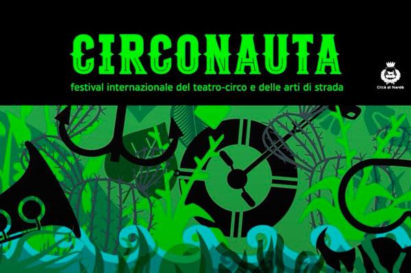 Circonauta