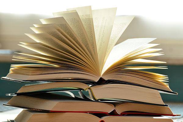 Un'emozione chiamata libro