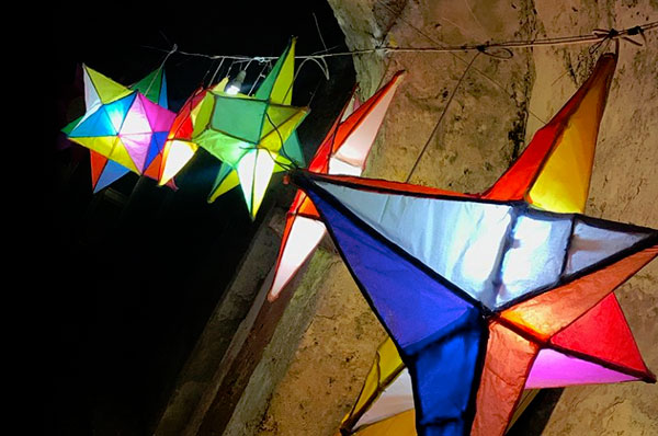 La Festa dei Lampioni e de lu Cuturusciu 2018 a Calimera