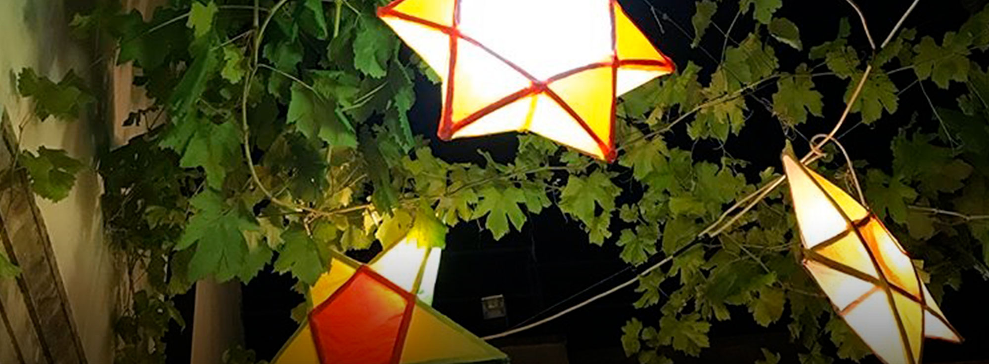 Calimera: Festa dei Lampioni e de lu Cuturusciu