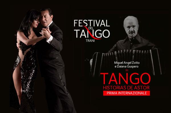 Festival del Tango 2018