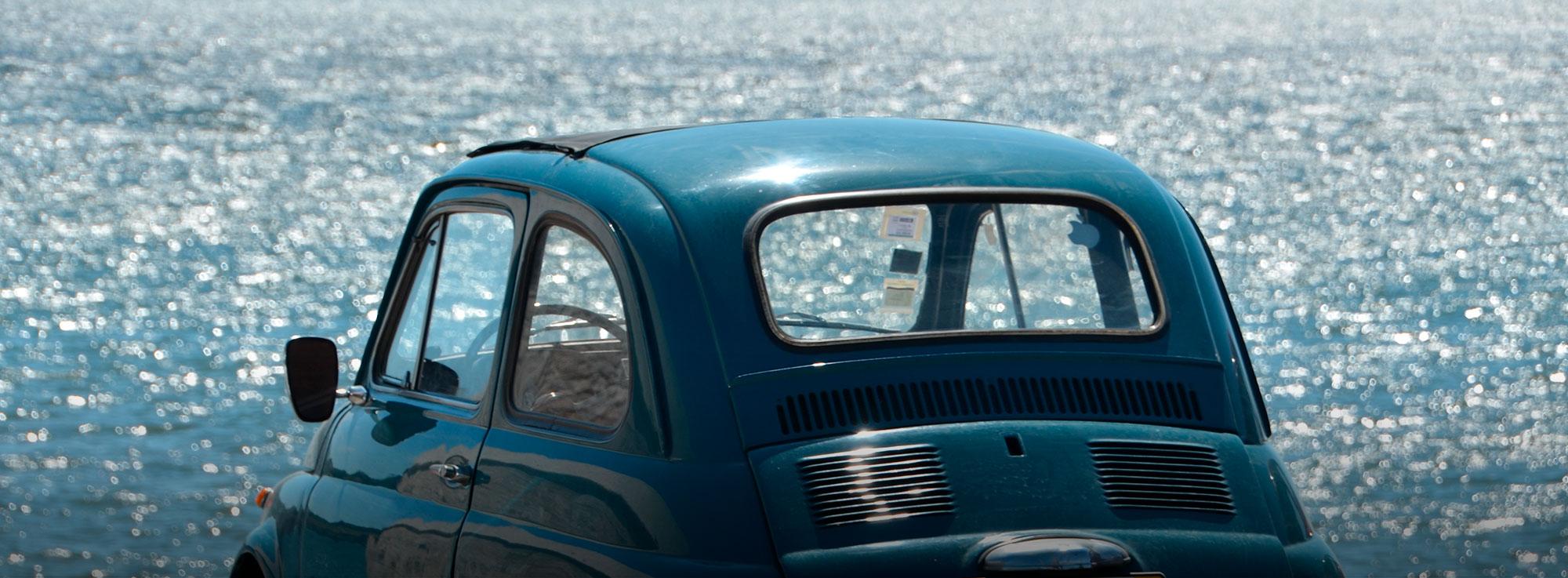 Bitetto: 7° Raduno Nazionale delle Fiat 500 Città di Bitetto