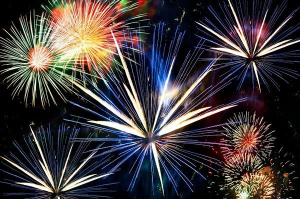 Festival dell'Arte Pirotecnica di Trani, fuochi d'artificio pronti a partire