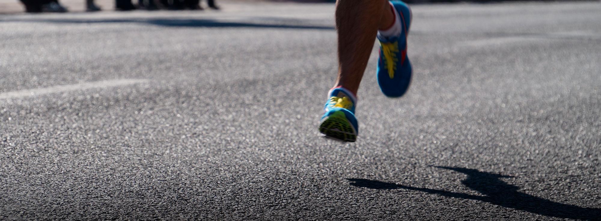 Cagnano Varano: Maratona e Ultramaratona del Gargano