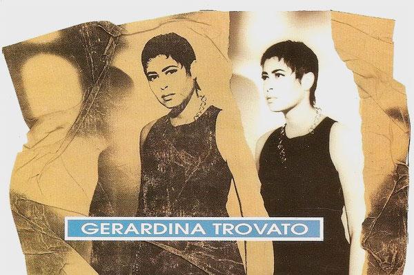 Gerardina Trovato in concerto