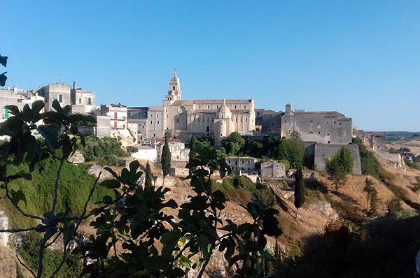 Puglia, luoghi più belli dell'entroterra da Lucera a Spinazzola