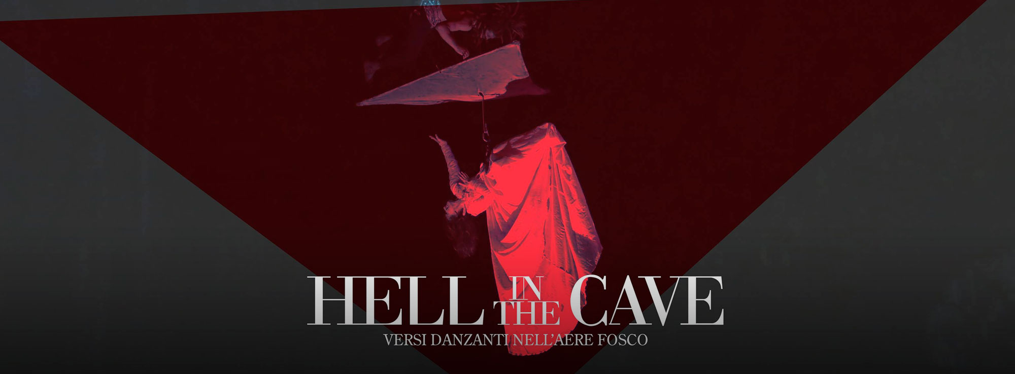 Castellana Grotte: Hell in the Cave - Versi danzanti nell'aere fosco