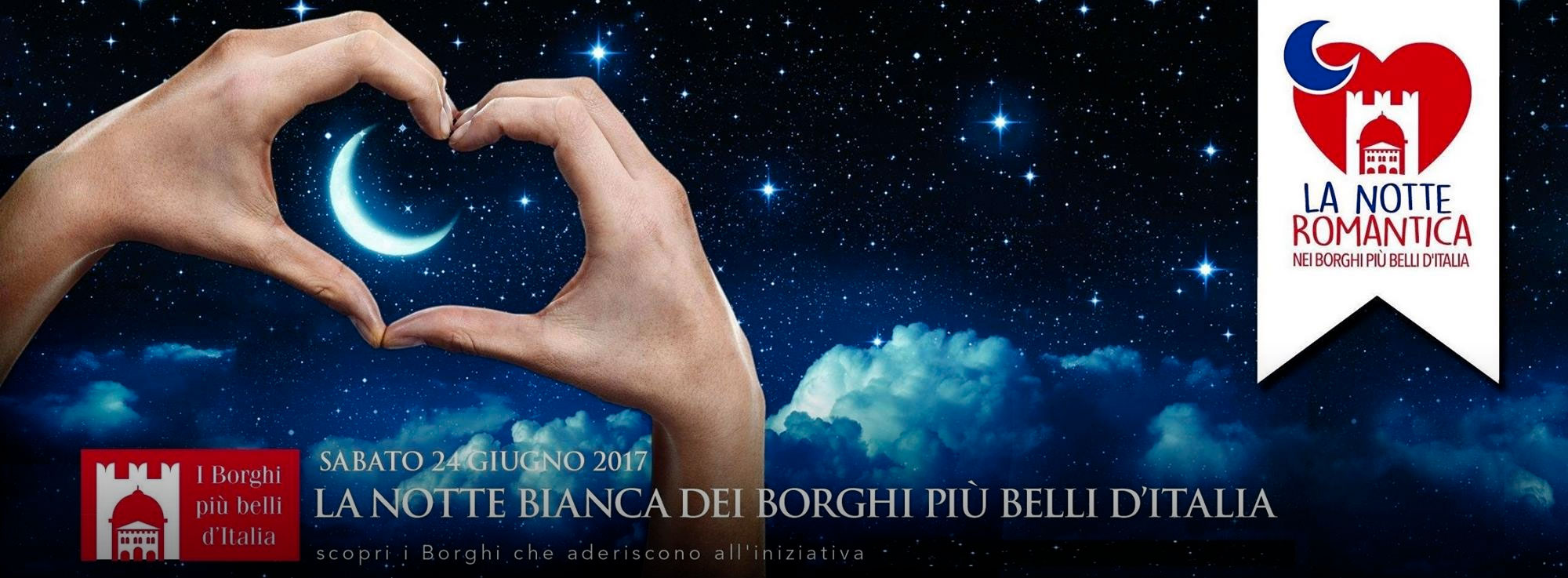 Cisternino: La Notte Romantica