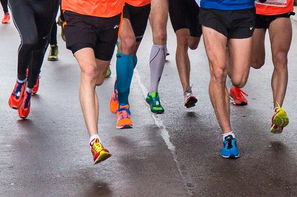 Maratona e Ultramaratona del Gargano