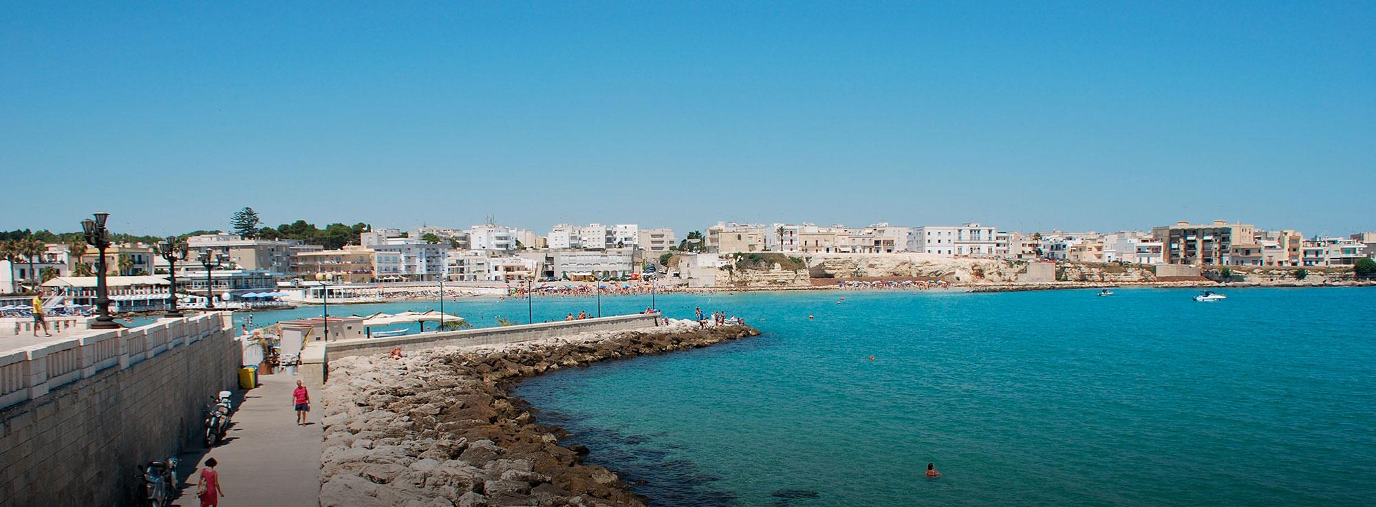 Otranto: TranSalentina del Sole