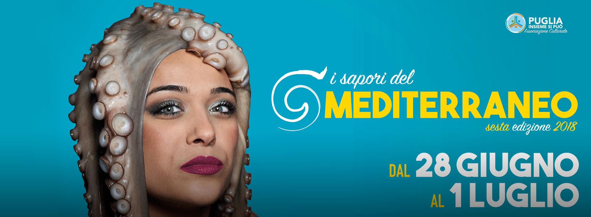 Brindisi: I Sapori del Mediterraneo