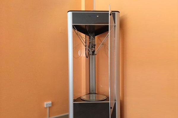 In Ortopedia a Foggia prima stampante 3D del Mezzogiorno