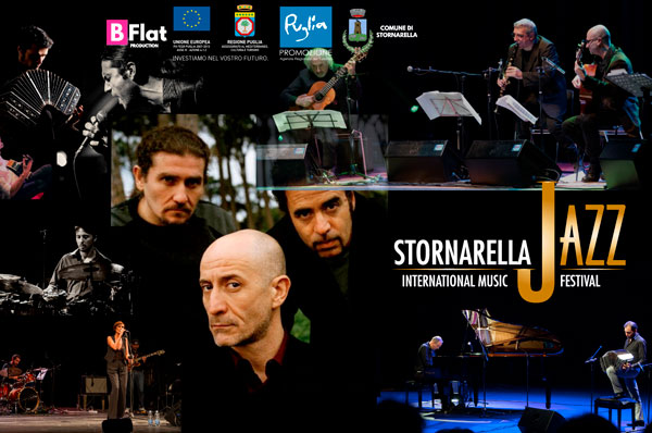Stornarella international Music Festival