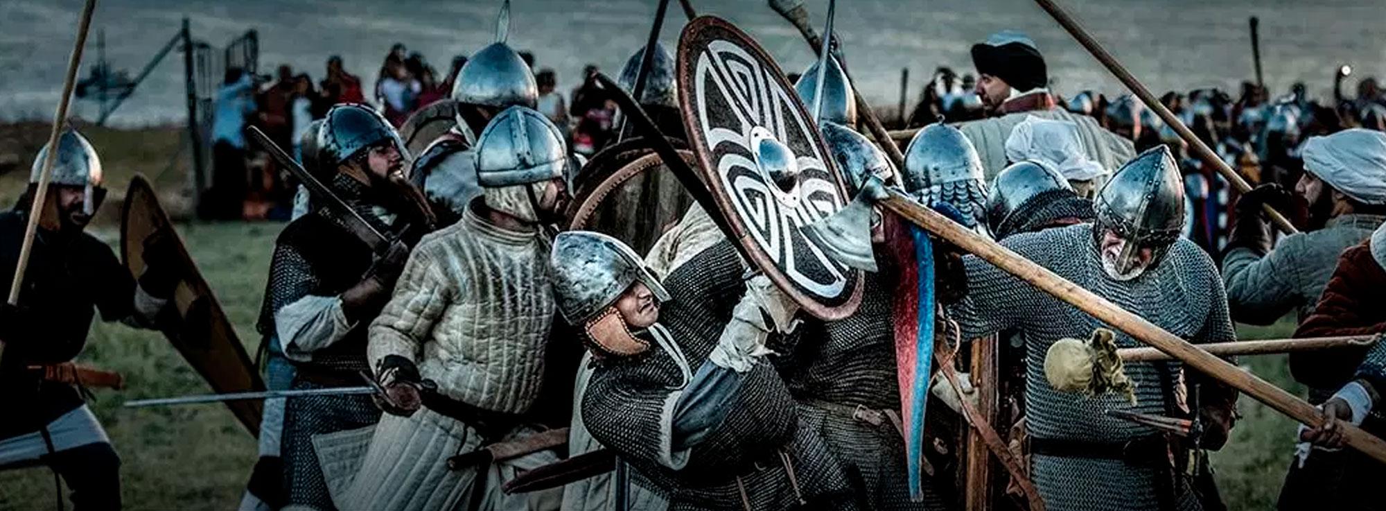Taranto: Battaglia dell'XI secolo tra Normanni e Bizantini
