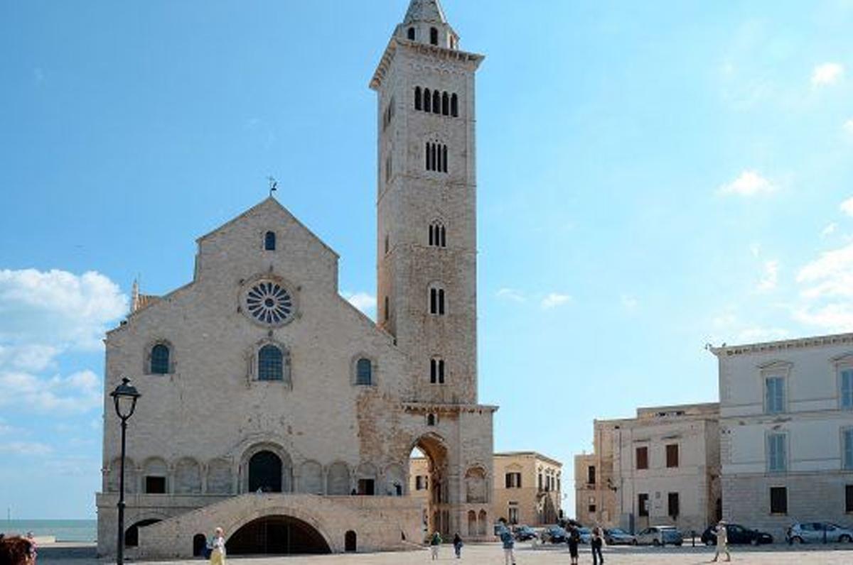 Festa Patronale di San Nicola Pellegrino