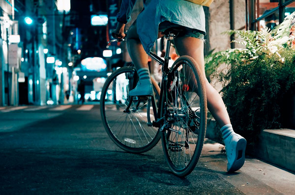 Vivere la Puglia in bicicletta, il nuovo progetto della regione