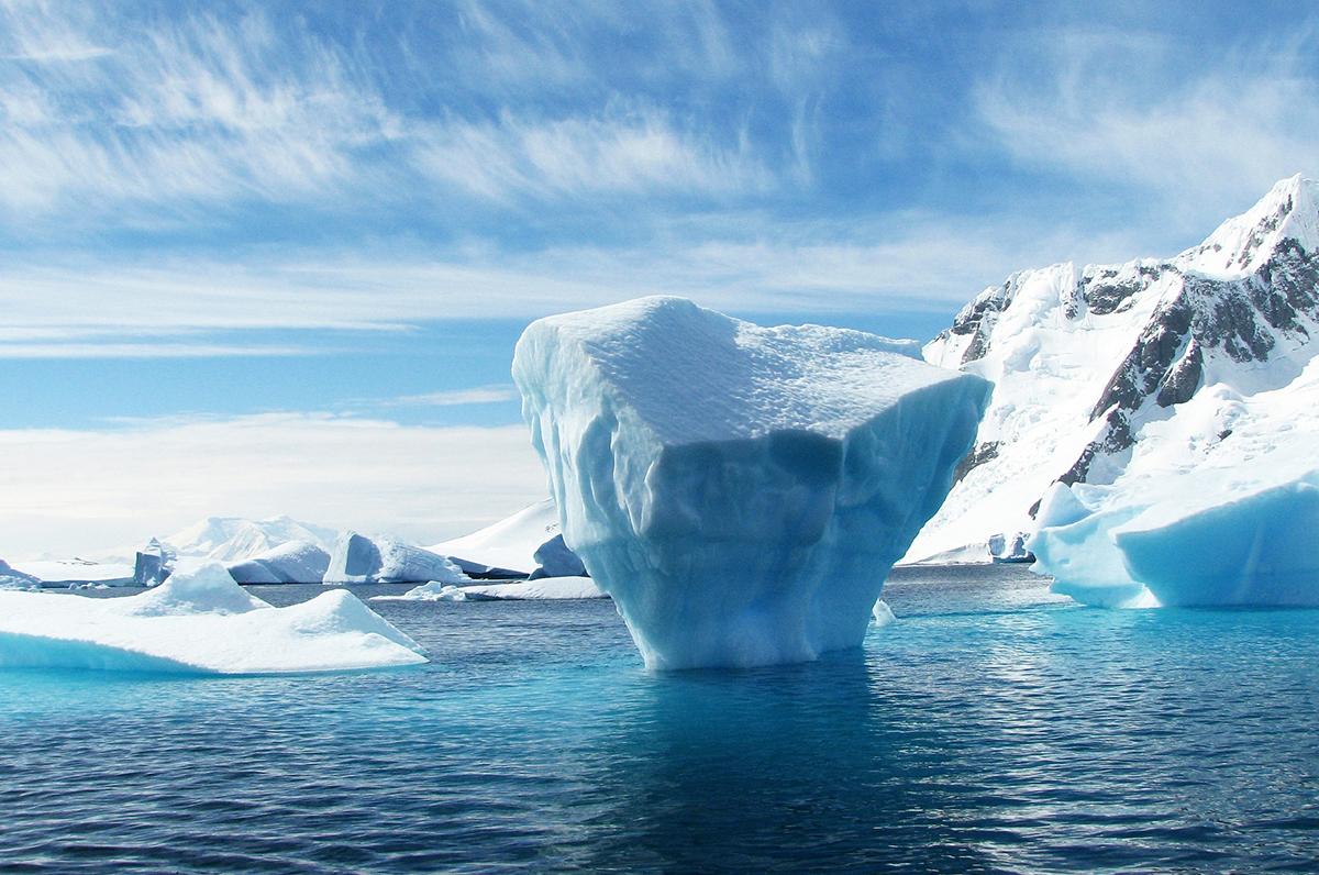 Polar Quest, il polo di Fisica di Bari nell'Artico per le radiazioni cosmiche