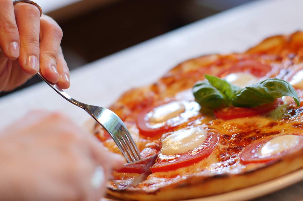 Assaggiatore esperto di pizza, uno speciale corso universitario a Foggia