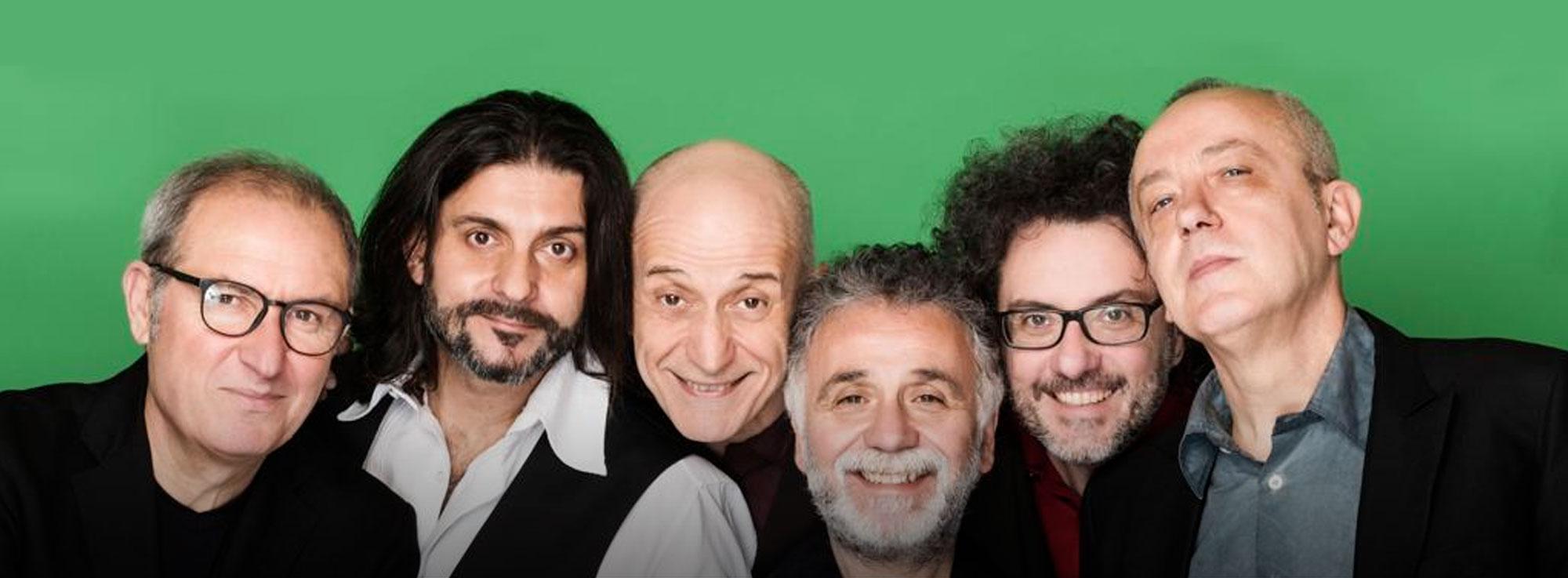 Monte Sant'Angelo: Festambiente Sud 2018