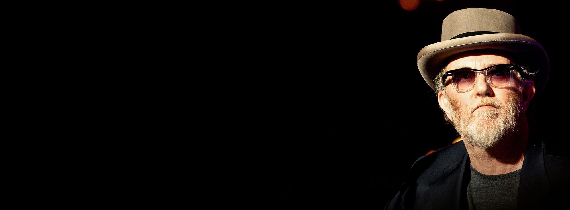 Trani: Francesco de Gregori - Tour 2018