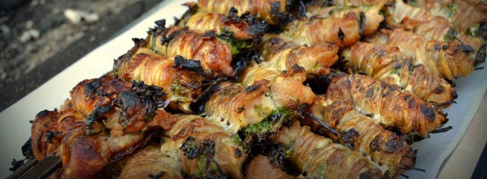 San Giovanni Rotondo: Sagra della carne garganica