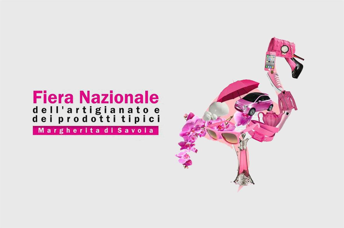 Fiera Nazionale dell'Artigianato e dei Prodotti Tipici Regionali - 8^ edizione