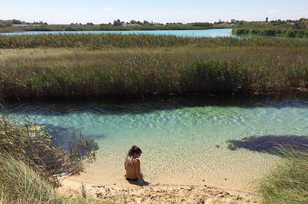 Idume, fiume sotterraneo che attraversa tutta la città di Lecce