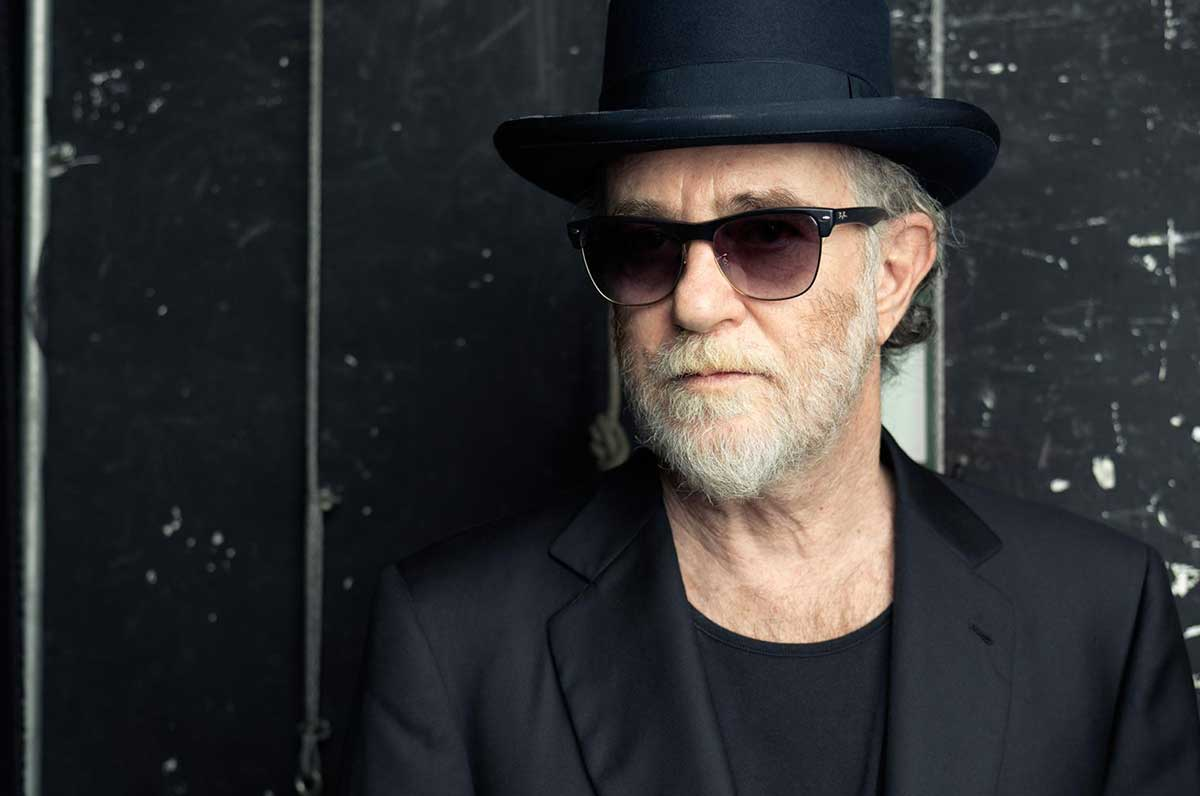 Francesco de Gregori - Tour 2018