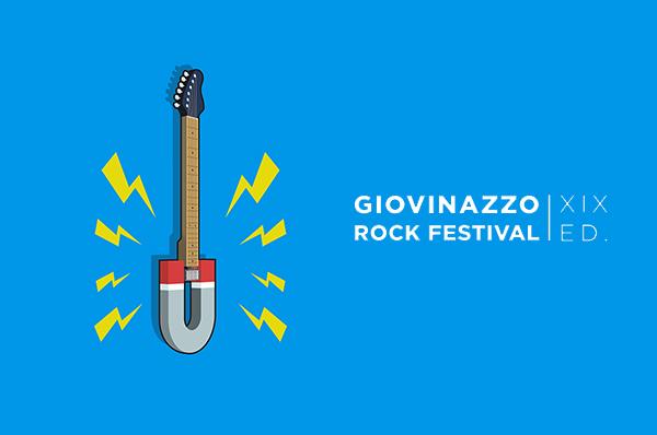 Giovinazzo Rock Festival, ogni anno tre giorni di musica con i migliori artisti rock