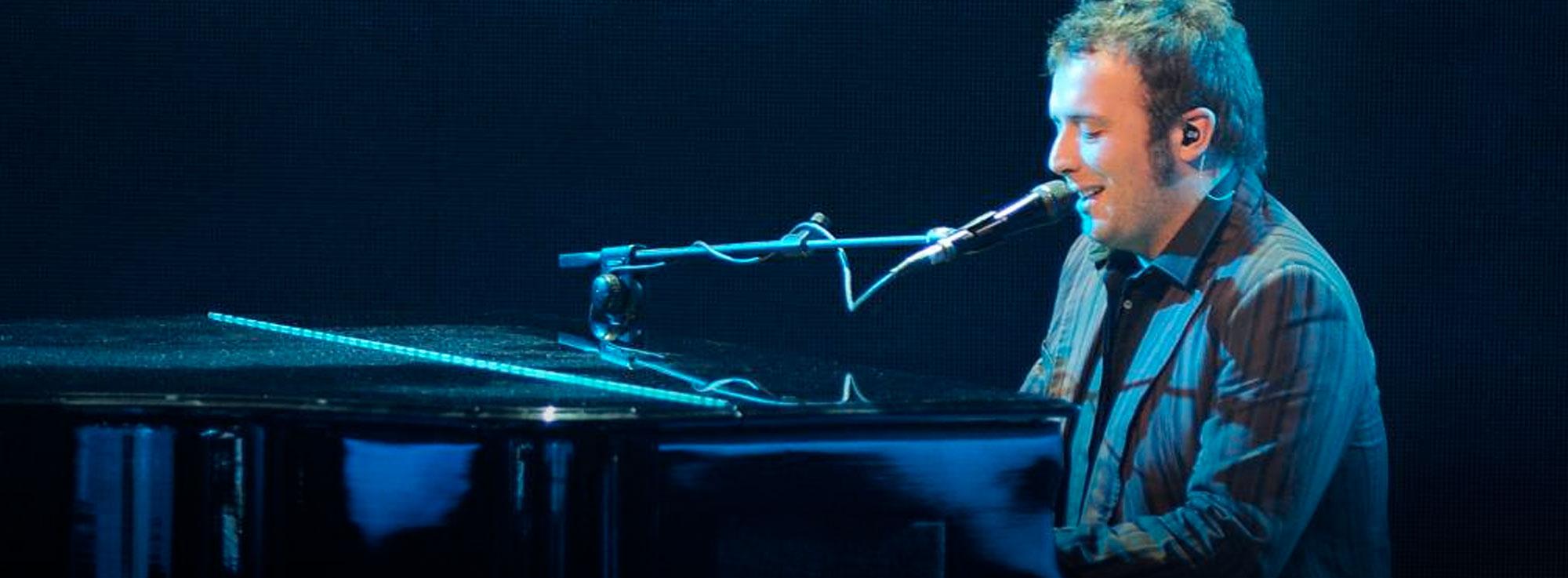 Porto Cesareo: Festival Frontemare - Raphael Gualazzi in concerto