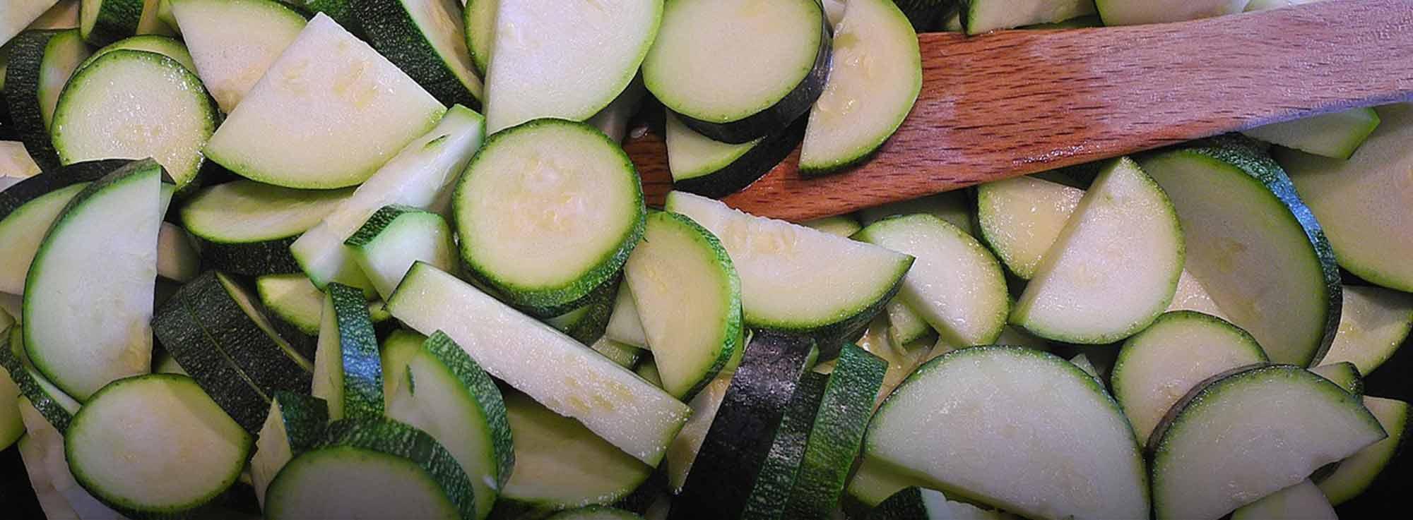Ricetta: Chips di Zucchine