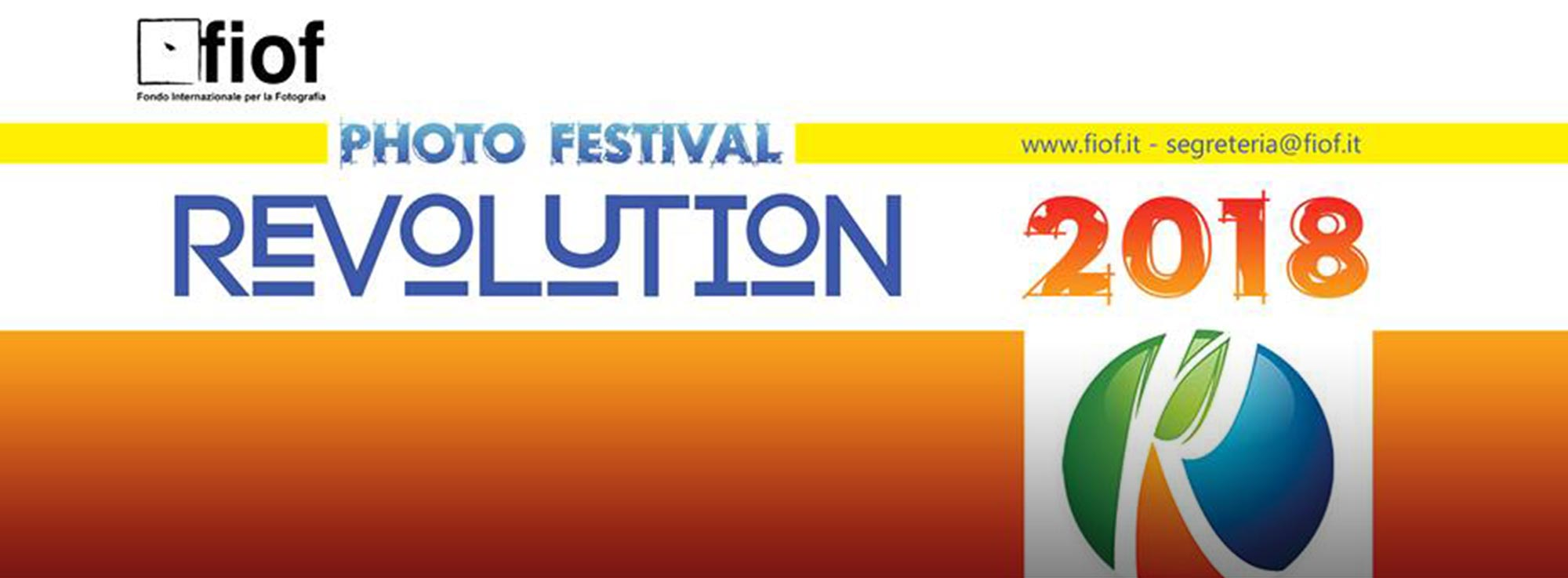 Barletta: R-Evolution Summer Festival 2018