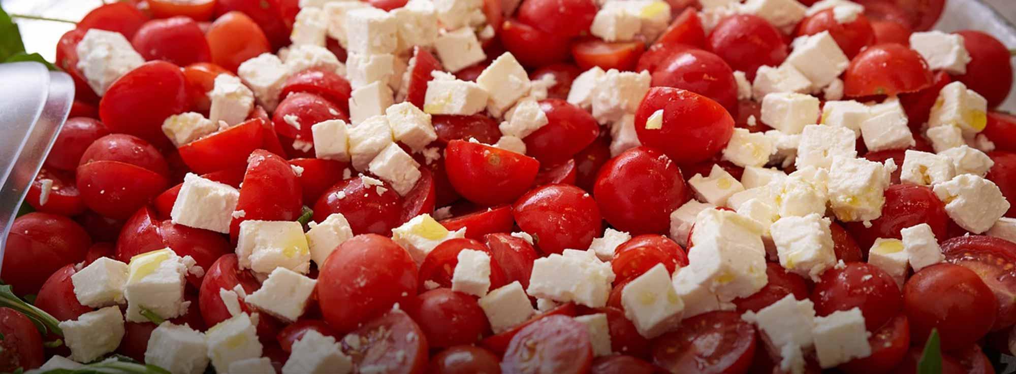 Ricetta: Mozzarella ripiena