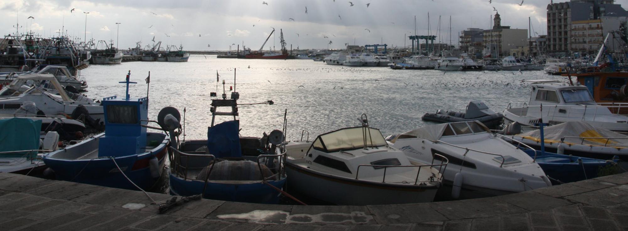 Mola di Bari: SeiOttavi - Concerto all'Alba