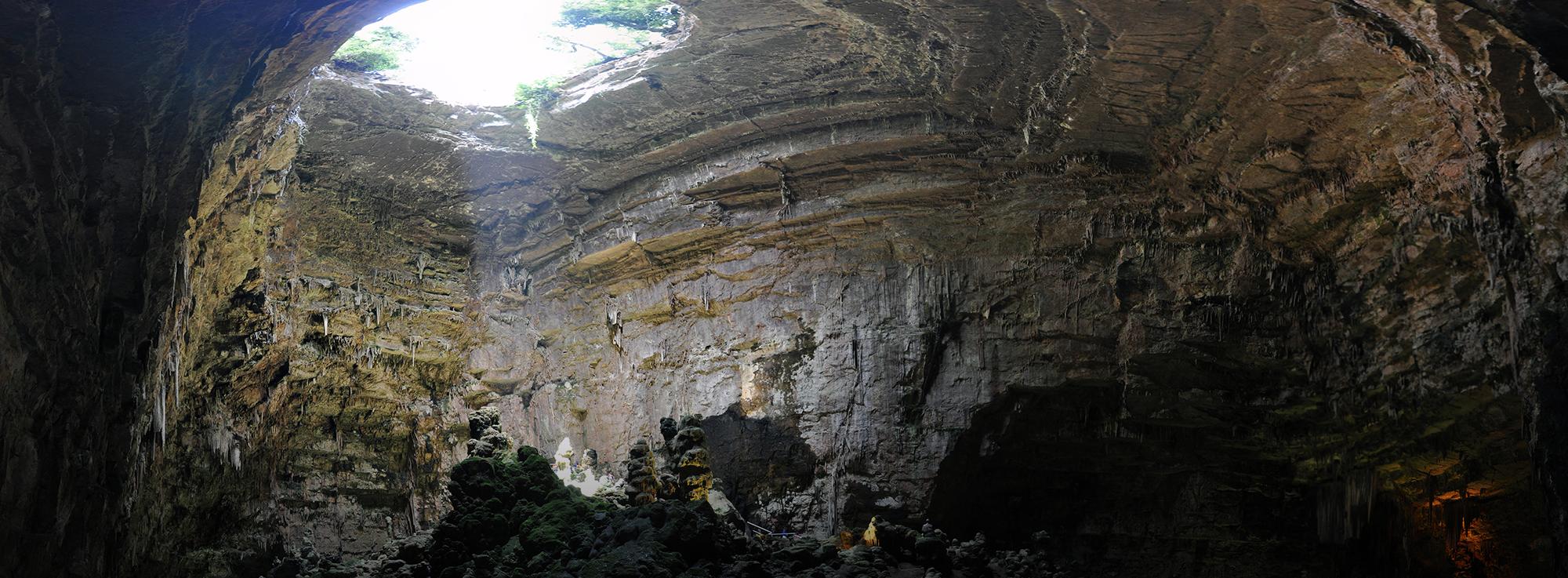 Castellana Grotte: Sagra dell'Impanata