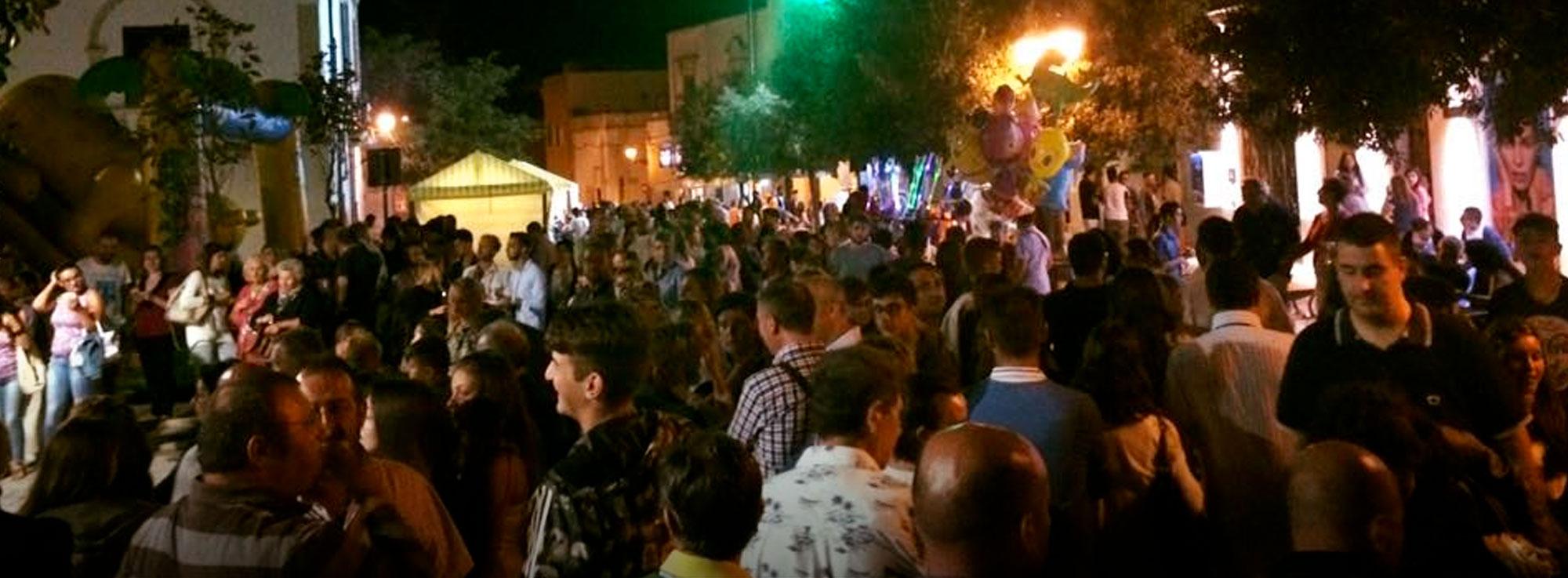 San Marzano di San Giuseppe: Med Festival