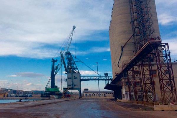 Porto di Barletta, al via lo sviluppo per gli scambi alimentari internazionali