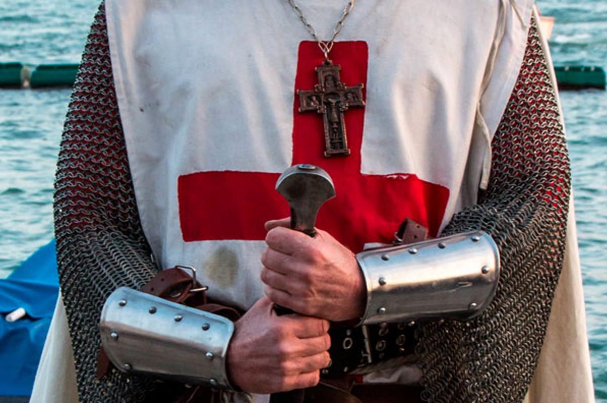 Cavalieri Templari in Puglia, antiche testimonianze e tracce da scoprire