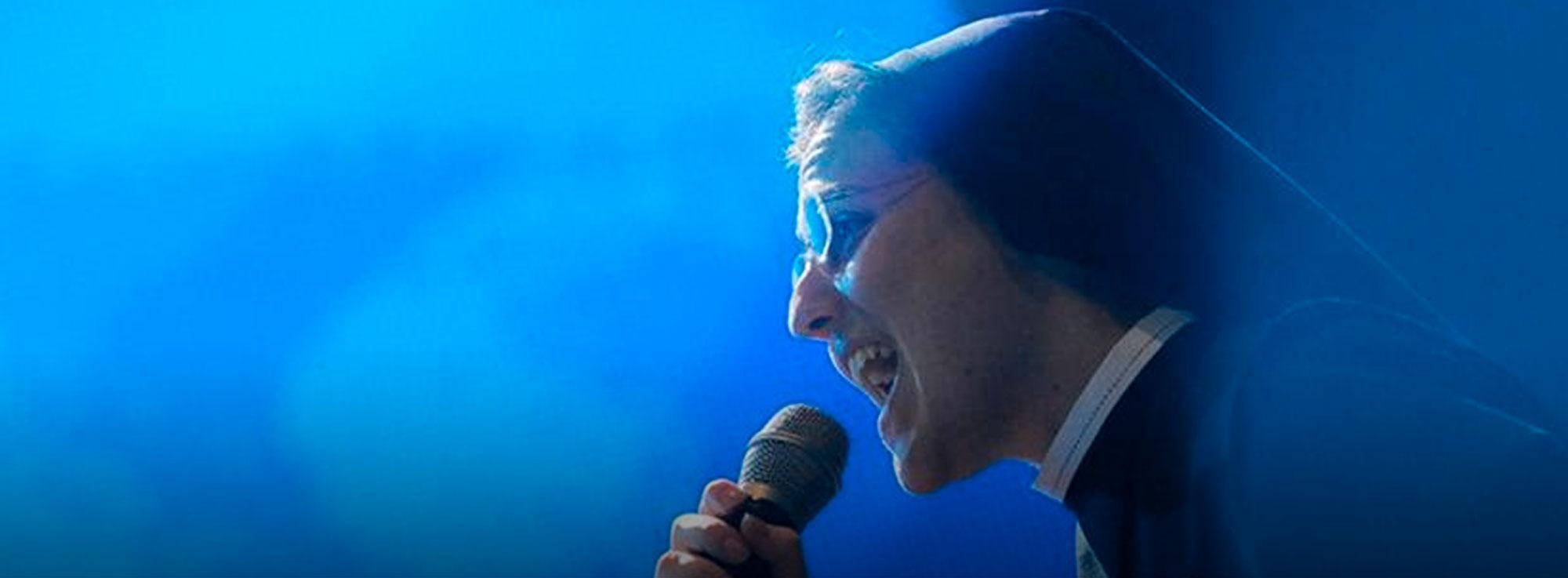 Mesagne: Suor Cristina in concerto