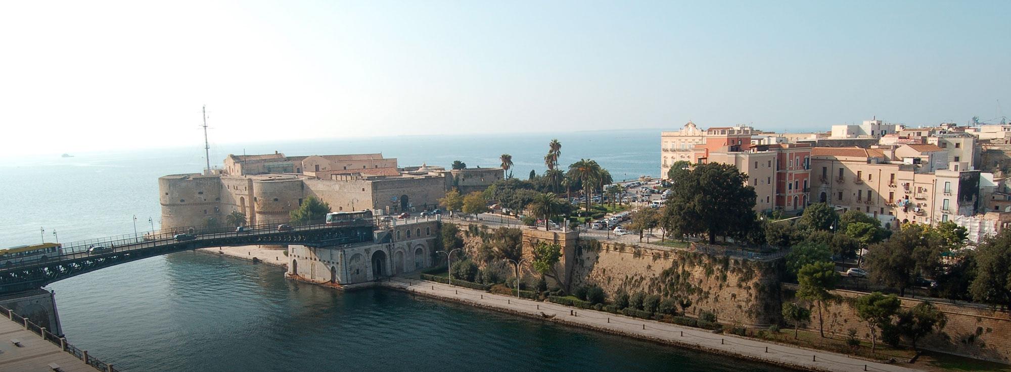 Taranto: Heroes