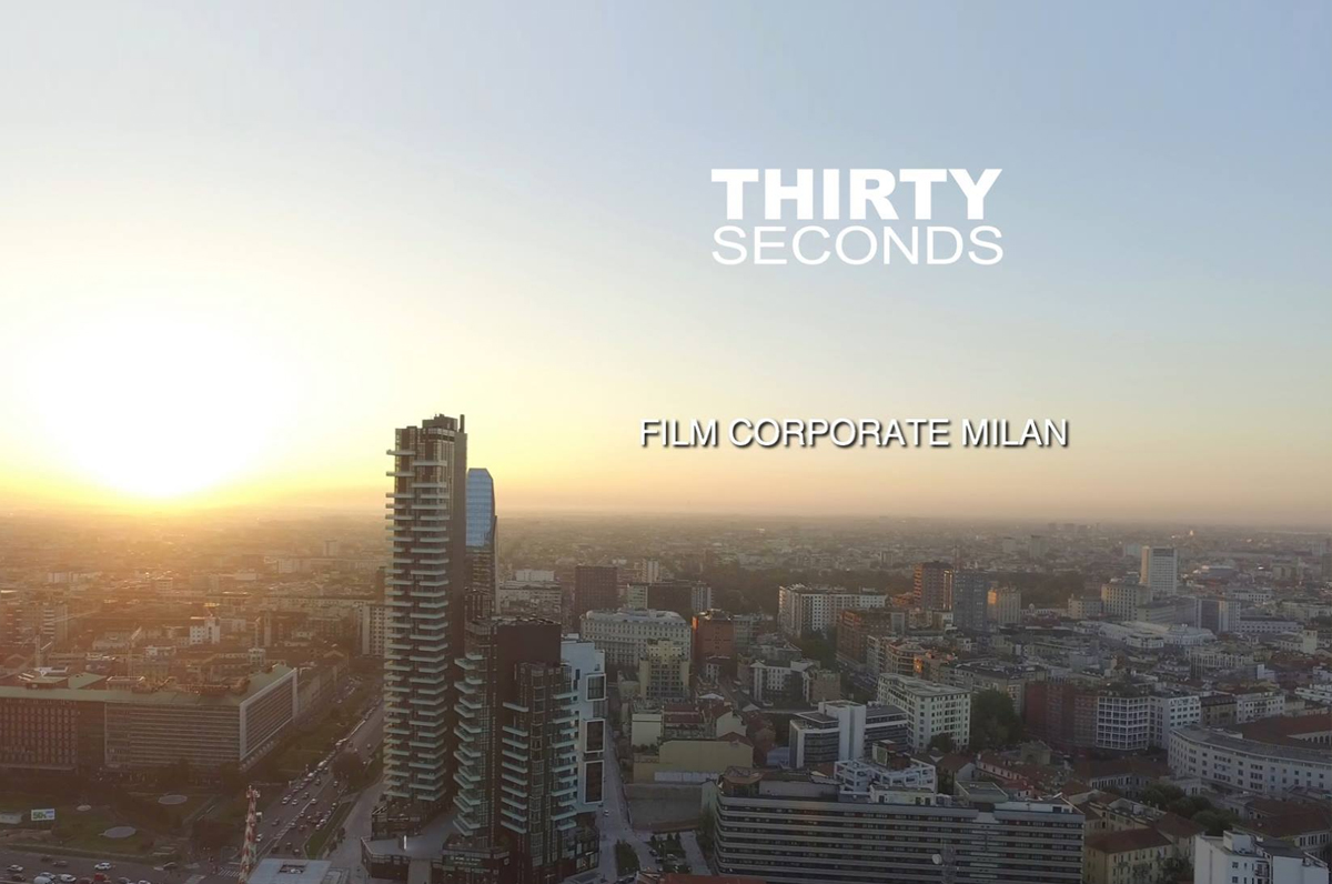 Thirty Seconds Milano